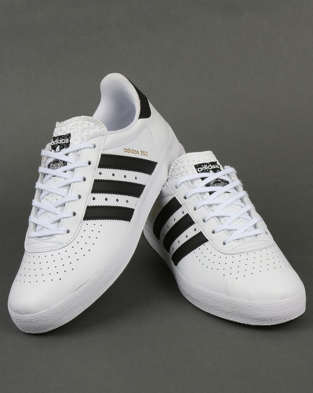 adidas 350 trainers