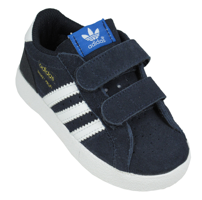 adidas baby trainers
