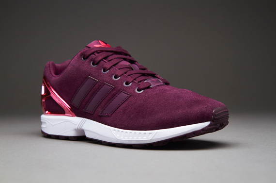 adidas flux ladies