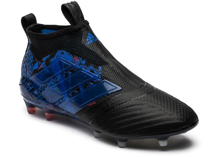 adidas football boots laceless
