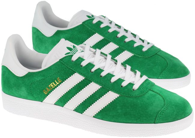 adidas gazelle trainers mens
