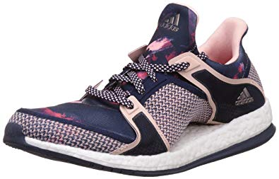 adidas pure boost x femme rose
