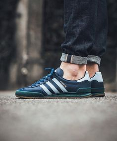 adidas shoes jeans