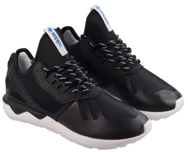 adidas trainers black mens