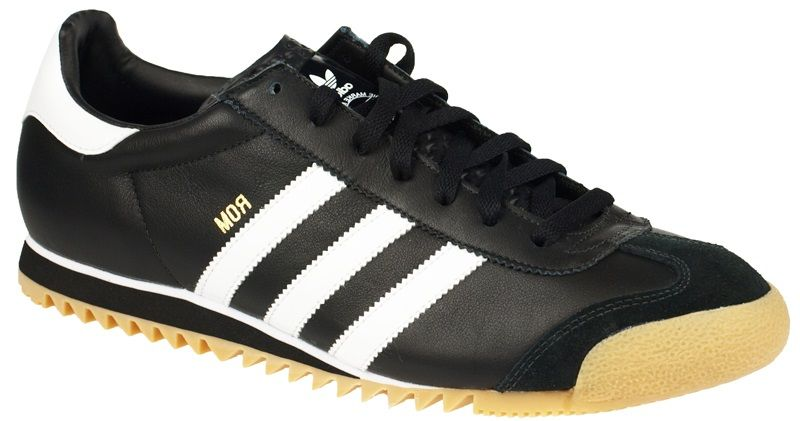 adidas trainers leather